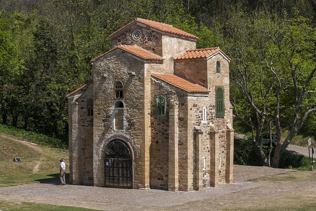 サン・ミゲル・デ・リーリョ教会