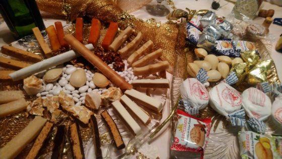 クリスマス料理 スペイン ブログ